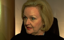 "McCaskill Notes the ""Irony"" of GOP Stance on Tax Cuts"