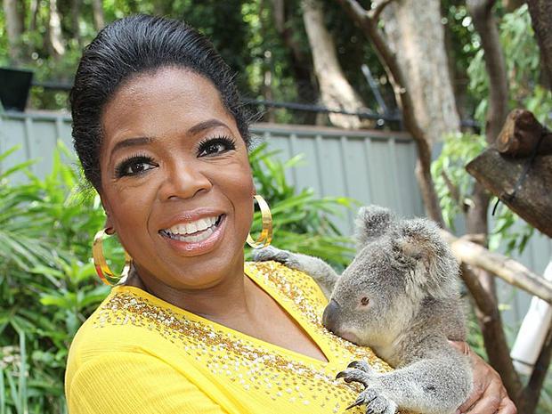 Oprah Winfrey dodges $100M plagiarism lawsuit