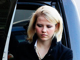 Elizabeth Smart wants to make sentencing message of hope