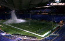Feed: Minnesota Dome Collapse