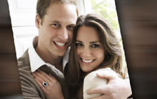 Royal Engagement Pix Released