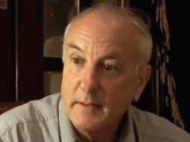 """Deliver Us From Evil"" Ex-Priest Oliver O'Grady Arrested on Child Pornography Charges"