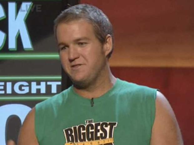 Biggest Loser Finale: Patrick House Wins