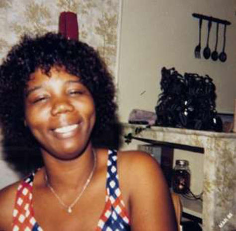 """Grim Sleeper"" Serial Killer Suspect's Secret Photos"