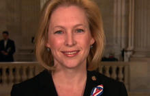 Gillibrand Optimistic on 9/11 Responders Bill