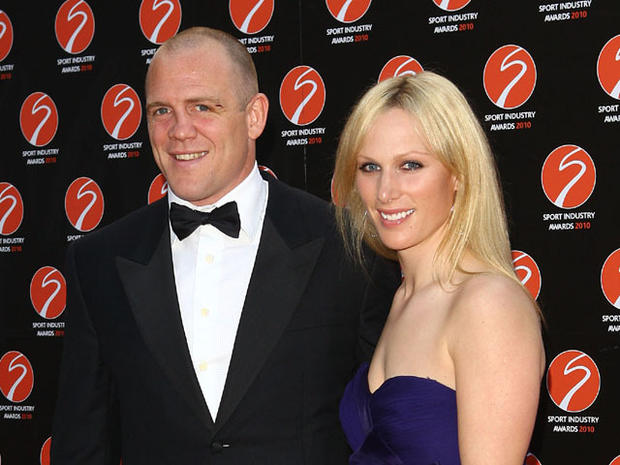 Zara Phillips, Royal Bride-to-Be