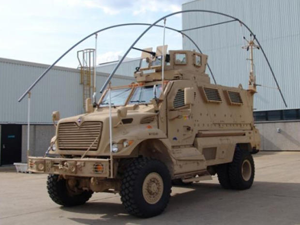 U.S. Army's `Greatest Inventions'