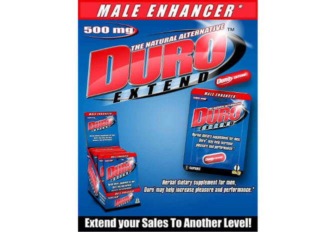 Duro Extend Capsules For Men  Dangerous Male Sex Pills