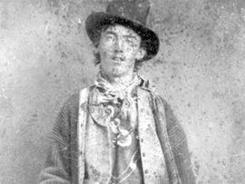 Billy the Kid to be Pardoned 130 Years Later?