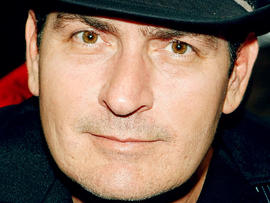 "Charlie Sheen, ""Two and A Half Men"" Star, Dispels Rumors: ""It's All Crap"""