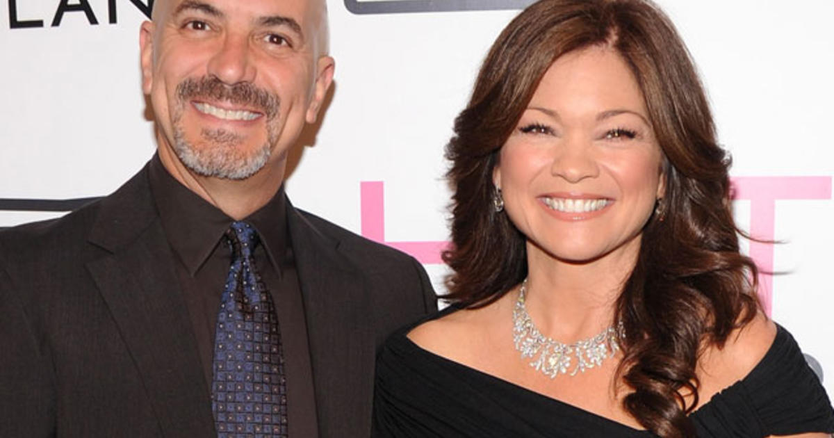 Valerie bertinelli shania twain get married on new year 39 s for Who is valerie bertinelli married to