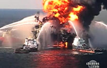 Panel Claims BP Sacrificed Safety to Save Money