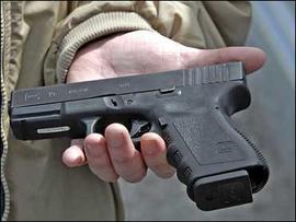 glock, gun, Giffords