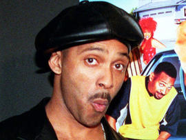 """Mike Epps Sued: """"Hangover"""" Star Facing $1 Million Lawsuit After Brawl, Say Reports"""