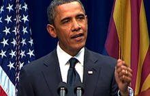 "Obama Tucson Speech: ""What Matters Is..."""