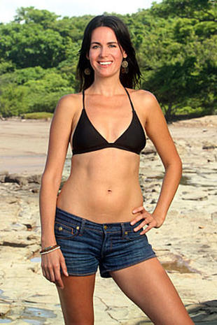 """Survivor: Redemption Island"""