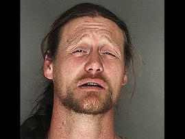 """""""Soul Collector"""" Timothy Peterson Charged With Murder for Attempting to Cut Off Neighbor's Toes"""