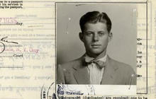 JFK Library Online Archive