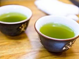 green tea, stock, 4x3