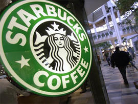 Starbucks sued over restroom camera