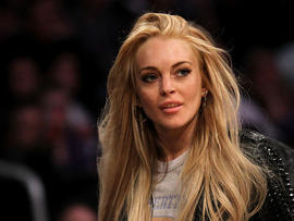 Lindsay Lohan Suspected in $5,000 Jewelry Theft, Say Reports