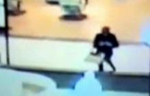 Texting Fail: Woman Falls in Fountain