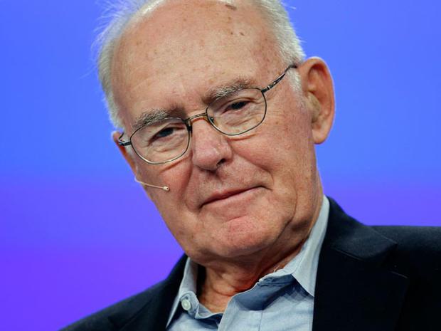 The Tech 20: America's richest