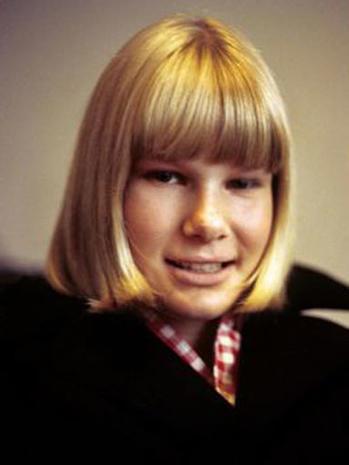 Serial killer's secret photos