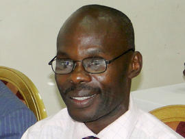David Kato