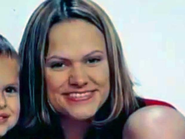 Amy Henslee: Body of Missing Mich. Mom Found