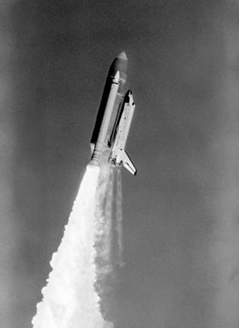 space shuttle challenger radio - photo #24