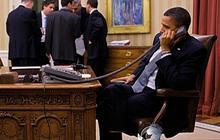 Obama's Reaction to Egypt Crisis