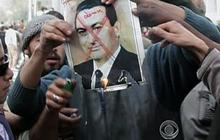 Rage Fuels Revolt Against Egypt President