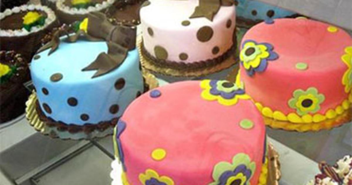 Cake Tv Show Cbs : Baker On  Cake Boss  Dies - CBS News
