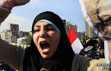 Egypt's Anger Echoed Across Arab World