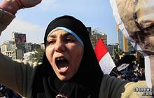 Egypt's Anger Echoed Across Arab World