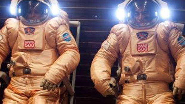 The Week in Space