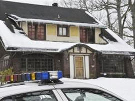 Frat House Shooting Update: Two Suspects in Ohio Shooting Ordered Held Without Bond