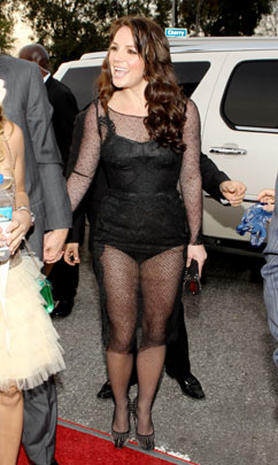 Decade's Best and Worst Grammy Fashion