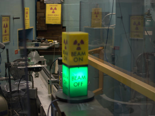 MIT's Nuclear Reactor