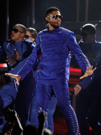 Grammy Awards Highlights