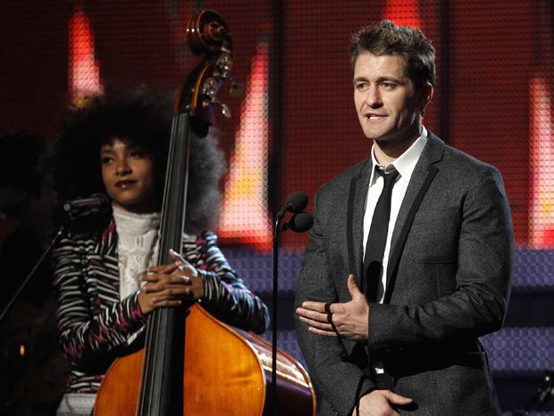 Grammy Awards Highlights