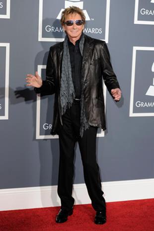 Grammy Awards Red Carpet