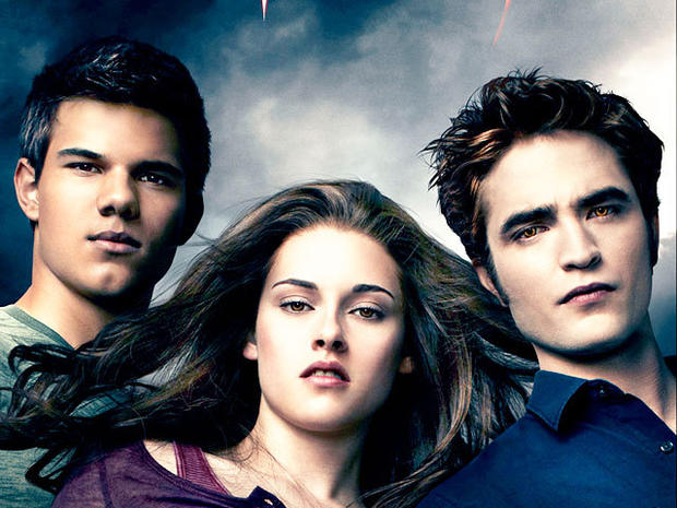 """""""Twilight"""" Fan Lied About Jogger Attack To Hide Role-Playing Vampire Bites, Say Police"""