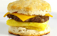 Healthiest fast-food breakfasts: 10 good picks