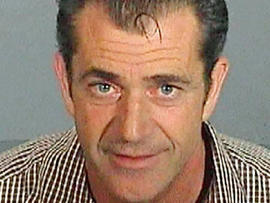 Mel Gibson Update:  Judge OKs Lawsuit Filed by Los Angeles Deputy Alleging Discrimination After Gibson's 2006 Arrest