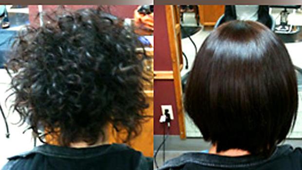 Brazilian Blowout Are Trendy Hair Treatments Dangerous