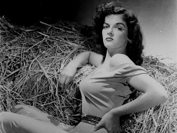Hacked Jane Russell nude (13 photo) Selfie, YouTube, cleavage