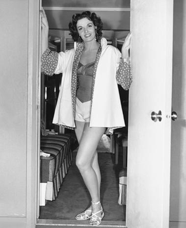 Portfolio: Jane Russell