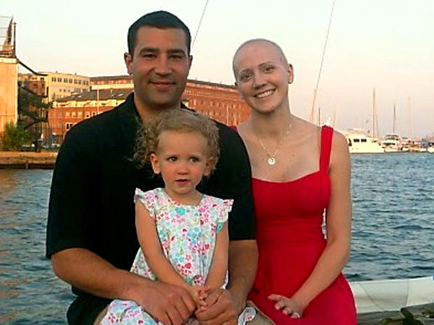 Bald and beautiful: Cancer patients' inspiring stories